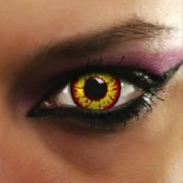 37 Best Images About Halloween Contact Lenses On Pinterest