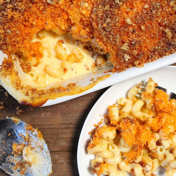 The World's Best Mac and Cheese Only Has Five Ingredients