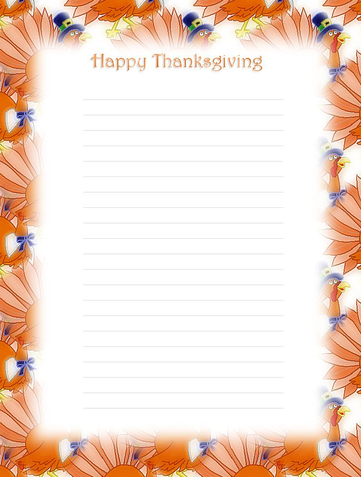 102 Best Thanksgiving Stationery images | Stationery ...