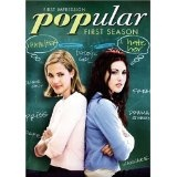 Popular: The Complete First Season (DVD)By Leslie Bibb