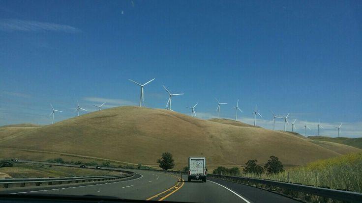 Brentwood, CA in California