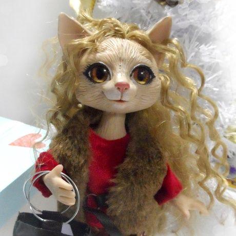 Участница проекта IRINN_ART делает авторские игрушки, каждая из которых обладает характером и личностью.  Посмотреть витрину мастерицы можно по ссылке http://abbigli.ru/profile/1511/  Мы же приглашаем всех мастеров и поклонников рукодельного творчества на наш сайт Abbigli.ru. С нами интересно!  #Abbigli #хендмейд #подарки #рукоделие #хобби #креатив #handmade #идея #вдохновение #своимируками #витринаabbigli #знакомьтесь #нашиучастники #подарок