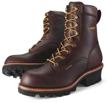 Great Boots by Carhart
