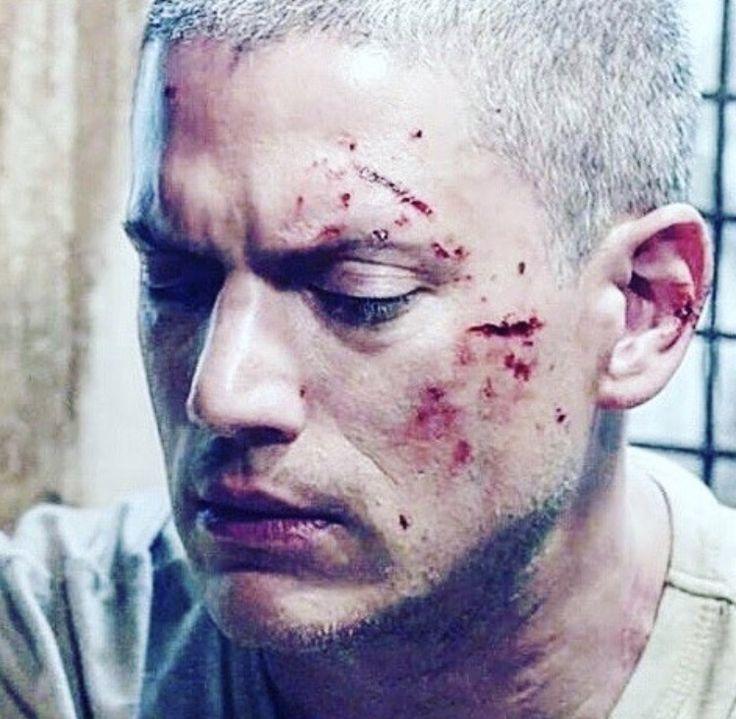 Michael Scofield / Season 5