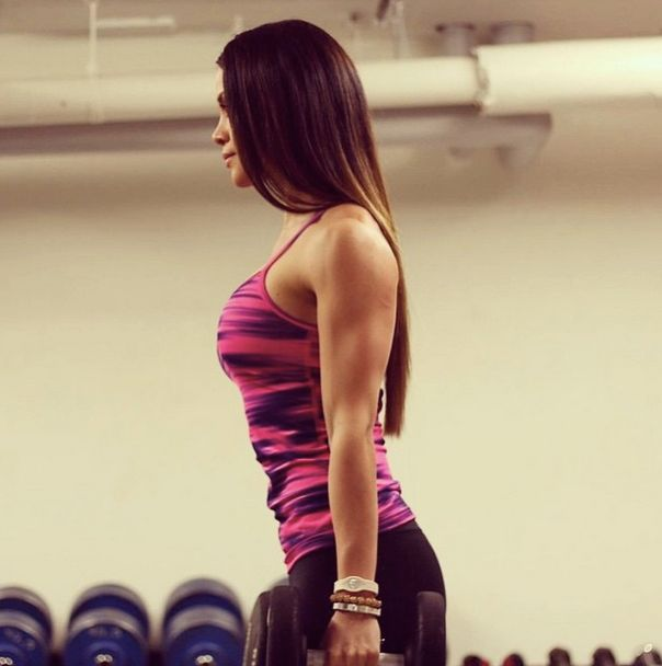 Fitness -Good Balance Lifestyle
