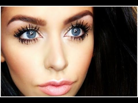 How To Make Your Eyelashes 5times Longer And Thicker. Please Like And Share!! It's Only One Button!! #Fashion #Beauty #Trusper #Tip
