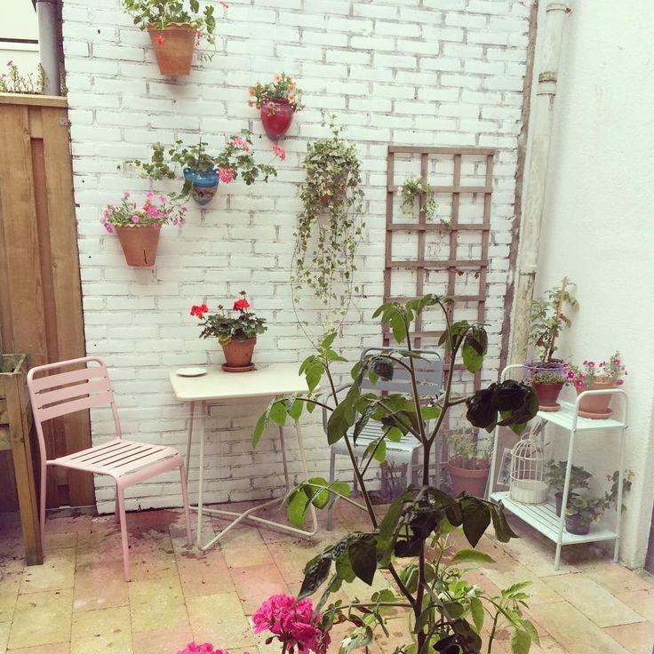 17 beste idee n over franse meubelen op pinterest franse for Tuinbladen nl
