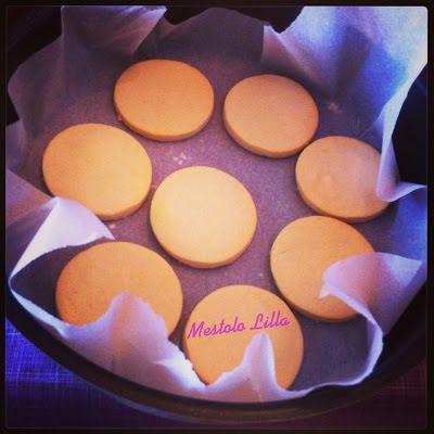 Mestolo Lilla : Biscotti Decorati...FROLLA perfetta!