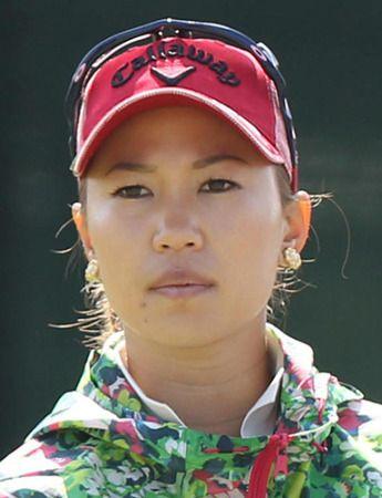 Momoko Ueda (golf-Japan) 上田桃子(ゴルフ)
