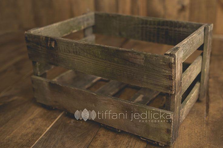 wooden crate www.tiffanijedlickaphotography.com