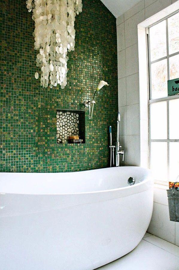 Best Green Bath Mats Ideas On Pinterest Moss Bath Mats Bath