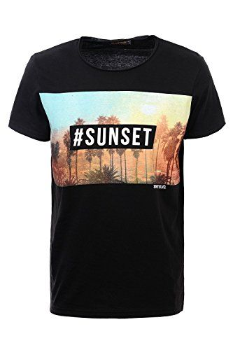 Glo-Story Men's Summer Printed T-Shirt (L, Black) Glo-Story http://www.amazon.com/dp/B01FLV1Z9M/ref=cm_sw_r_pi_dp_lxhpxb1WB2SM5