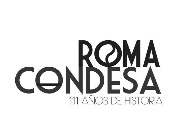 111 años de Historia de Roma-Condesa en el Museo del Objeto del Objeto - Chilanga Banda #Mexico
