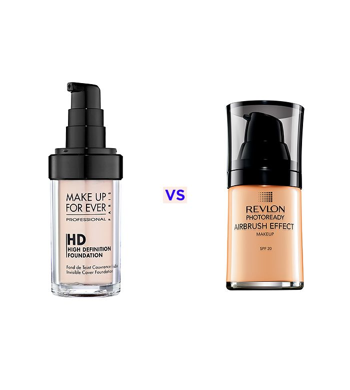 Under-$15+Dupes+for+the+Most+Luxe+Foundations +via+@ByrdieBeauty