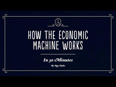 Ray Dalio Economic Presentation - Business Insider