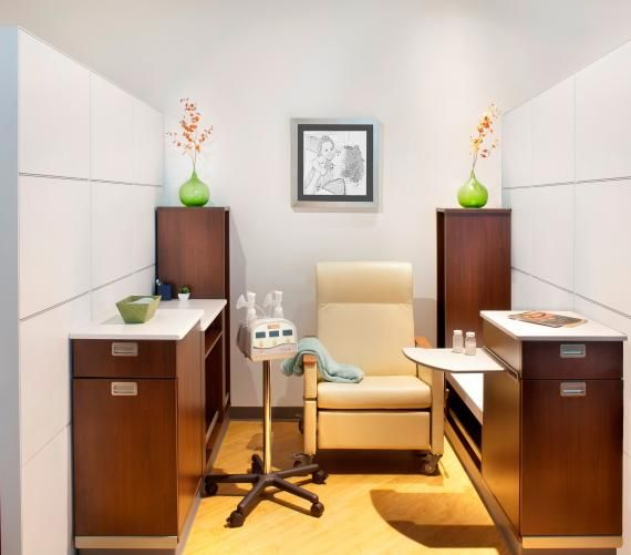 Lactation Room Ideas
