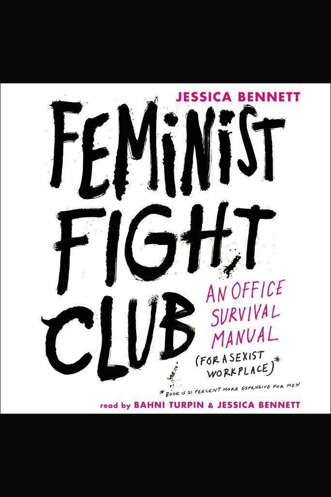 205 best leaning in images on pinterest books to read libros and hard hitting and entertaining feminist fight club blends personal stories with research statistics fandeluxe Gallery
