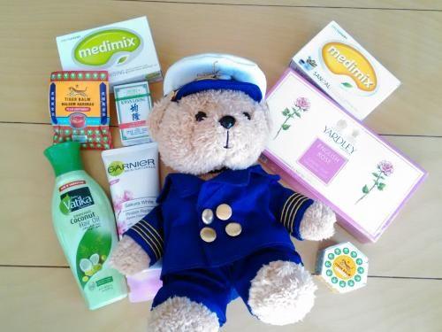 『シンガポールで4泊6日の年越し旅行』 [シンガポール]のブログ・旅行記 by リサフスキさん