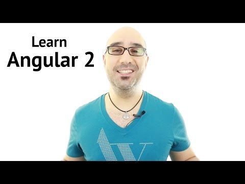 (5) Angular 2 Tutorial for Beginners: Learn Angular 2 from Scratch - YouTube