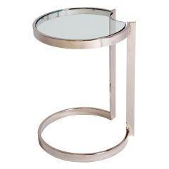 Eileen Grey Table. ImmerBauhaus MöbelEileen GrayDesign GeschichteVintage MöbelModerne  MöbelMemphisBeistelltischeStühle