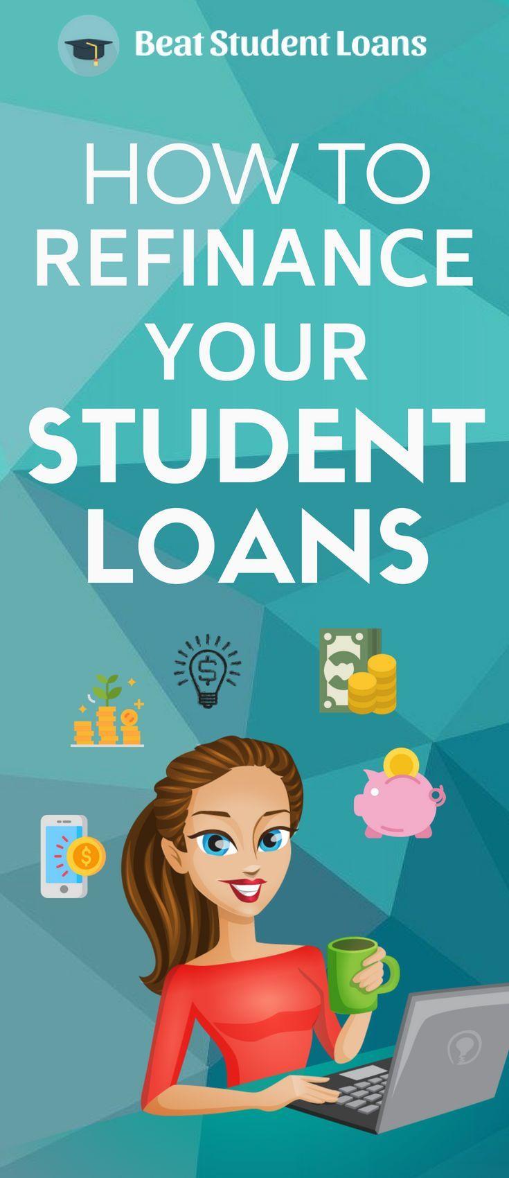 Refinance Student Loans Reddit Top Lenders 2020 Beat Student Loans Student Loans Paying Off Student Loans Refinance Student Loans