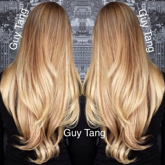 123 Best Images About Guy Tang Hair On Pinterest