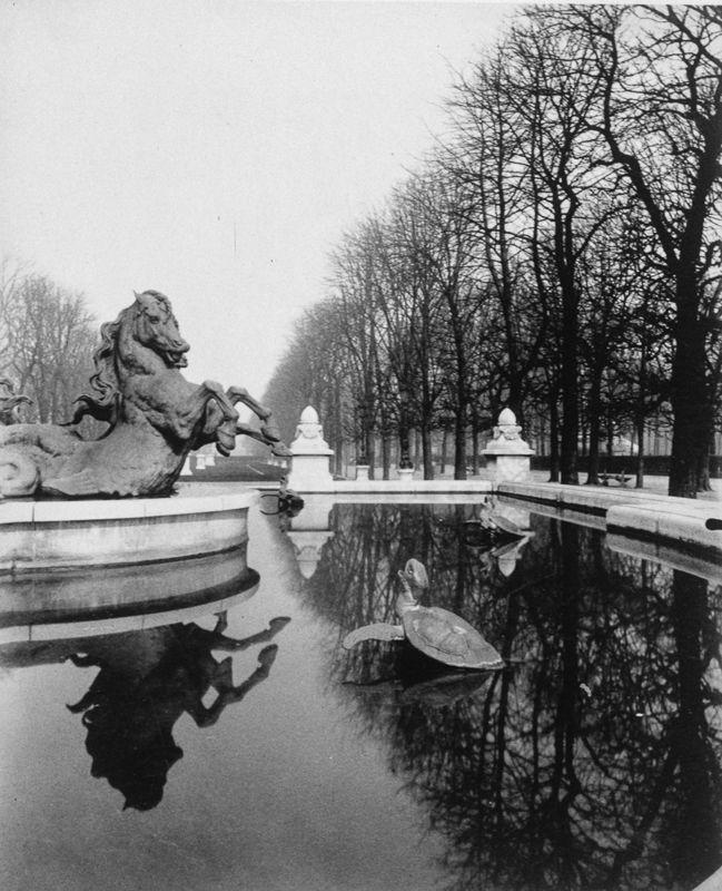 Eugène Atget (12 February 1857 – 4 August 1927)