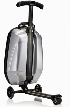 Micro Samsonite Scooter