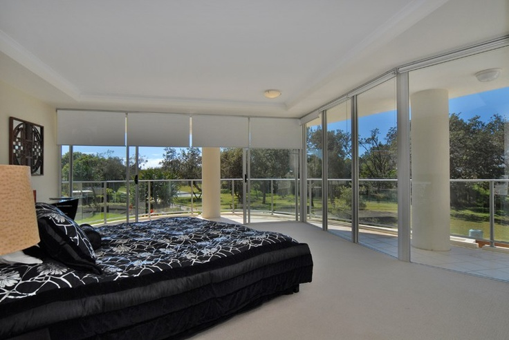 #Australia, Queensland - Sunshine Coast beach house with direct beach access. CLICK for details: http://www.ivhe.com/property/listing0583.php