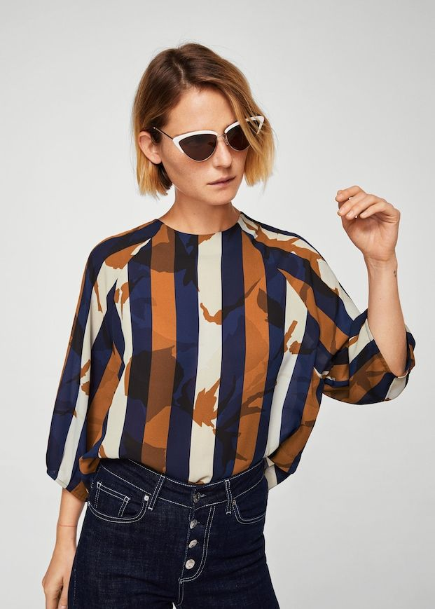 6c09fba3e118 Chemises pour Femme 2018