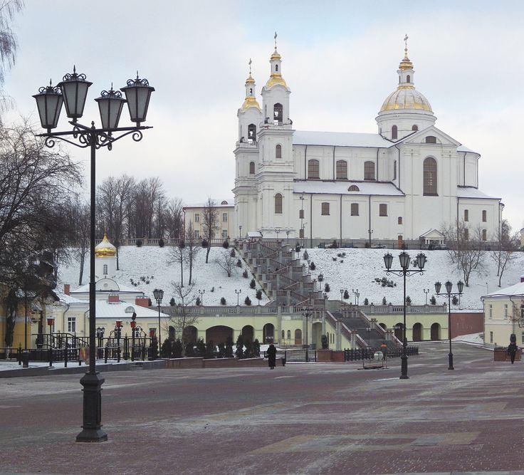 Витебский собор