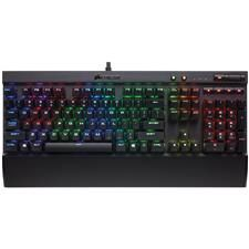 Corsair K70 LUX RGB Mechanical Gaming Keyboard - Cherry MX RGB…