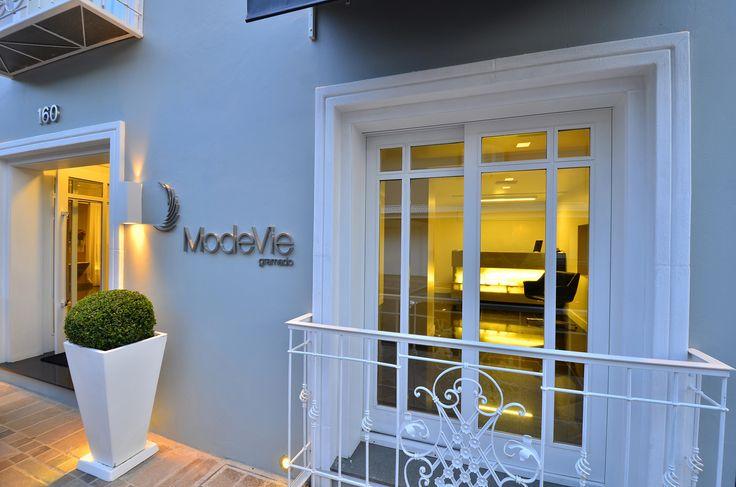 No Modevie  Gramado você tem a possibilidade de ver o simples na sua melhor forma e apreciar o luxo contemporâneo em diferentes momentos através  das sensações que o hotel oferece.