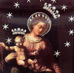 O Poder do Santo Rosário - As Orações Ave-Maria do Terço - Batalha de Lepanto - Devoção, Mistérios Gozosos, Luminosos, Dolorosos, Gloriosos - A Virgem Santíssima - Rezar com Fé - Milagre.