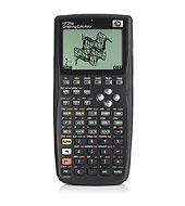 HP 50g Graphing Calculator - Calculators