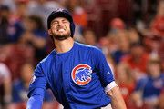Kris Bryant Photos: Cincinnati Reds v Chicago Cubs