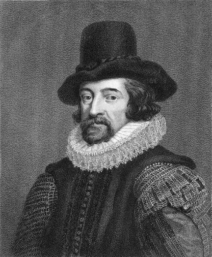 April 9,  1626: FRANCIS BACON DIES  -    Francis Bacon, English statesman and philosopher, dies from pneumonia at age 65 in Highgate, Middlesex, England.