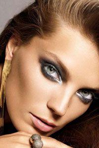 макияж темная кожа - Google Search