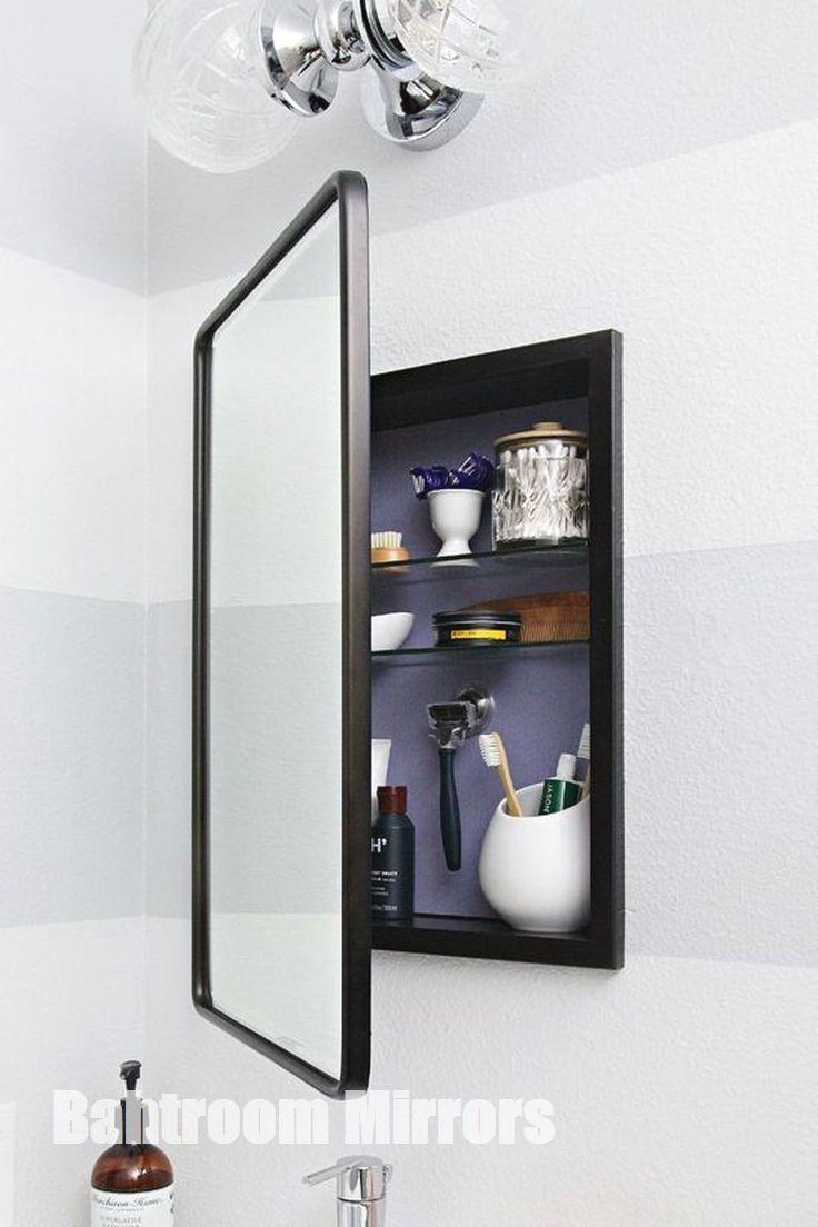 Crazy Bathroom Mirrors Ideasforbrides Medizinschrank Spiegel Tolle Badezimmer Badezimmer Dekor