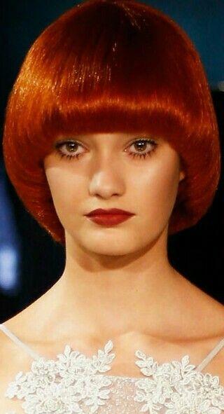 Mushroom Hairstyle modern short hair mushroom haircuts Mushroom Hairstyles