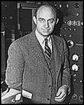 Enrico Fermi  1901-1954 Architect Of The Nuclear Age. Noble Prize Physics 1938