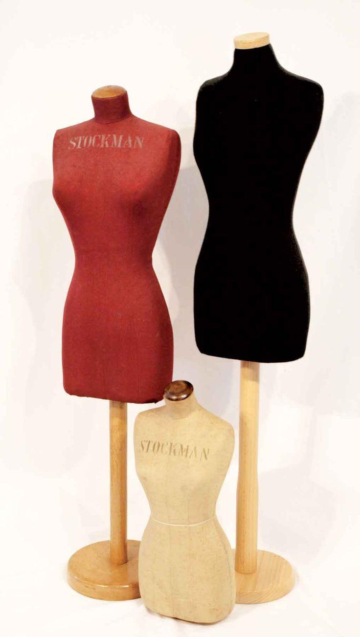 11 best some of our half scale mannequins images on. Black Bedroom Furniture Sets. Home Design Ideas