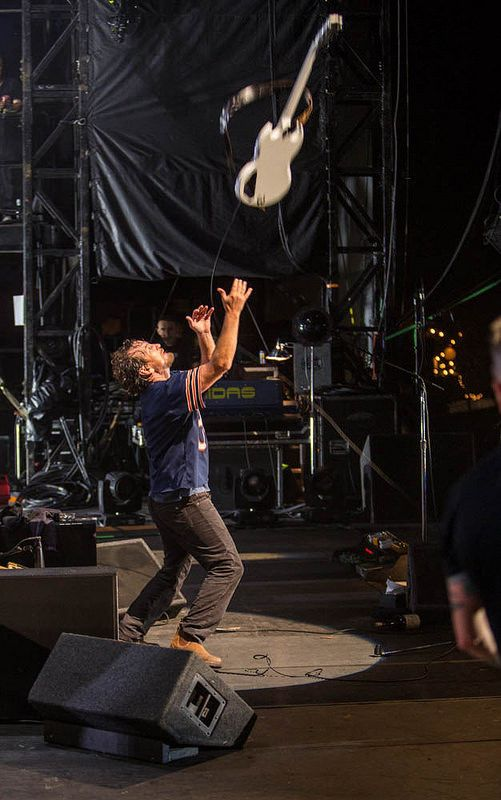 Heart - Live Alive Tour