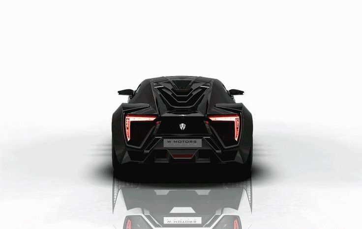 W Motors – Lykan HyperSport in 144 Static Turntable Angles   4 Colors | http://car-revs-daily.com/2013/12/27/motors-lykan-hypersport-144-static-turntable-angles-4-colors/