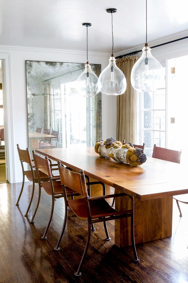 Home Tour: A Santa Monica Traditional With a Modern Design | DomaineHome.com