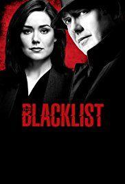 Feketelista Poster