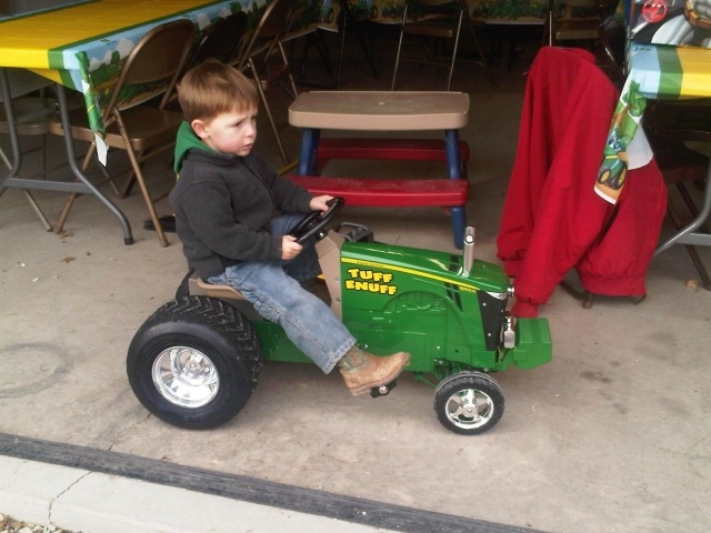Tractor Pulled Wagon : Best images about custom child creations on pinterest