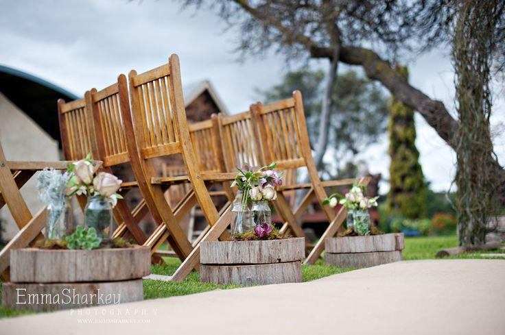 1950s inspired vintage wedding shoot held at Coriole Winery - McLaren Vale