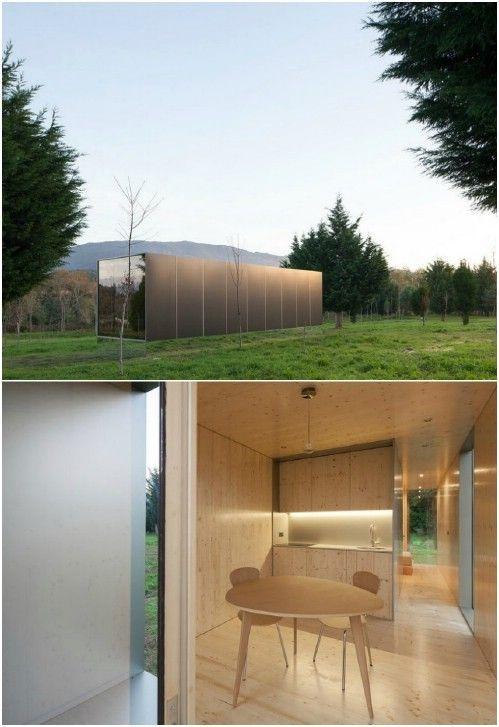 100 Modern Minimalist House Model Design Pictures Minimalist