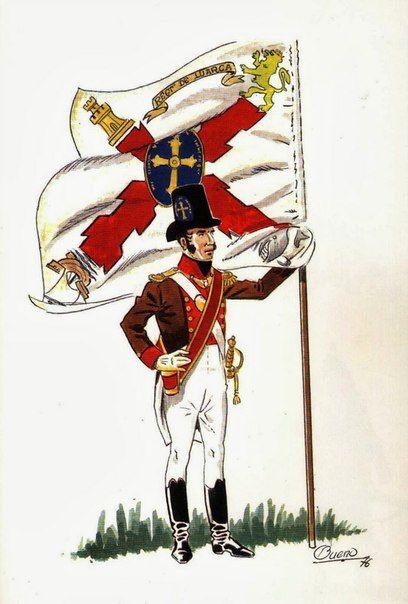 1808. НАПОЛЕОН в Испании
